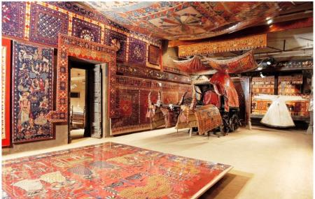 Calico Museum Of Textiles, Ahmedabad