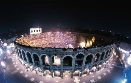 Arena Di Verona Image