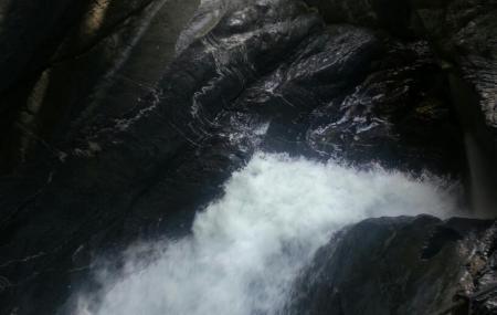 Trummelbach Falls Image