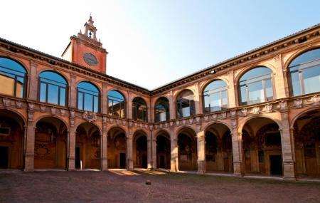 Archiginnasio Of Bologna, Bologna