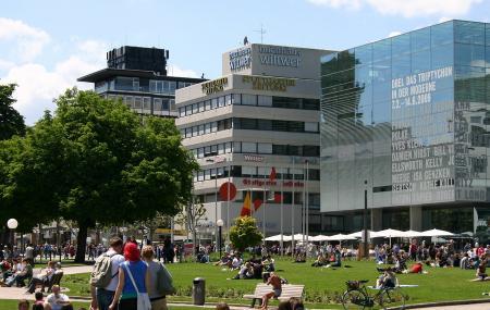 Koenigstrasse, Stuttgart