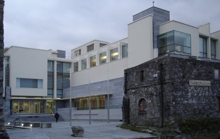 Galway City Museum, Galway