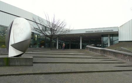 Sprengel Museum Hannover, Hannover