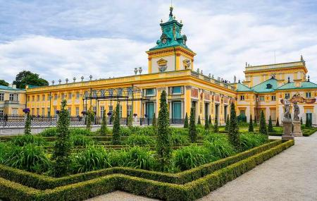 Wilanow Palace And Museum Image