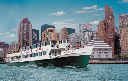 Circle Line Cruise Image