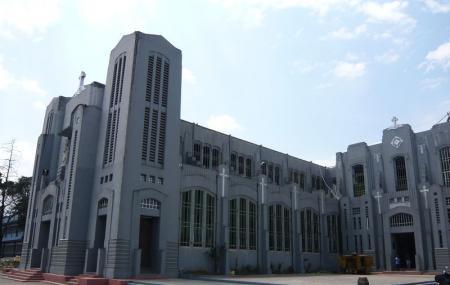 Shillong Cathedral Catholic, Shillong