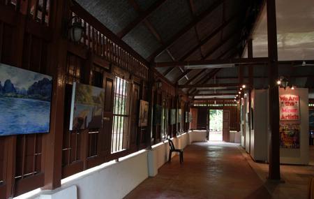 Contemporary Art Museum Of Krabi Image