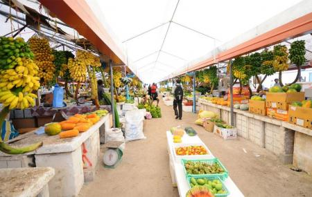Male Market Image