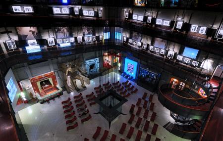 Museum Of National Cinema Image