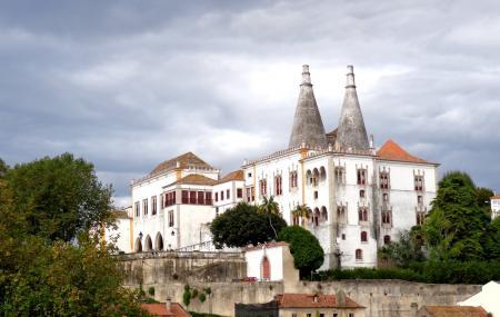 National Palace Of Sintra, Sintra