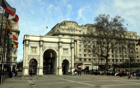 Marble Arch Image