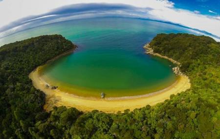 Abel Tasman National Park, Nelson