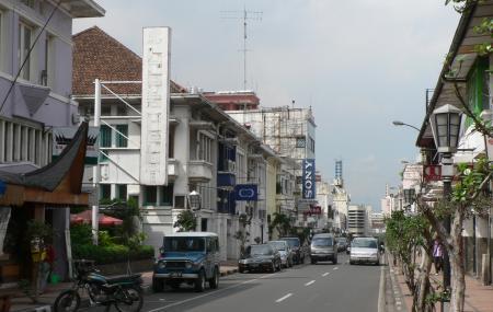 Jalan Braga Image