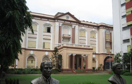 Birla Industrial And Technological Museum, Kolkata