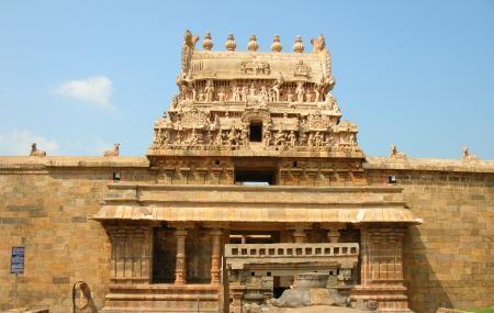 Airavateswara Temple Image