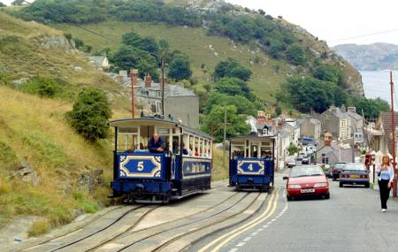 Great Orme Tramway Image
