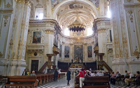 Bergamo Cathedral, Bergamo