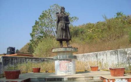 Rani Durgavati Museum Image