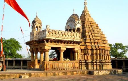 Chausat Yogini Temple Image