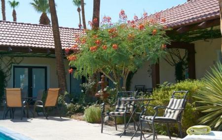 La Maison Hotel, Palm Springs