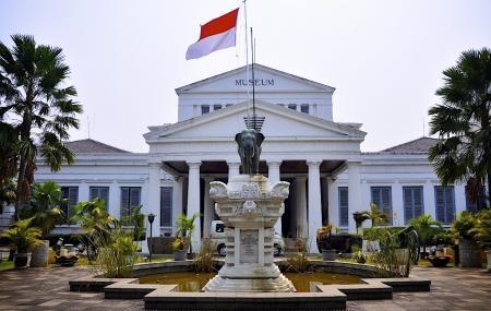 National Museum Of Indonesia, Jakarta