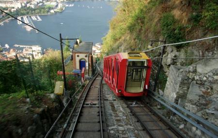 Funicular Railway Image