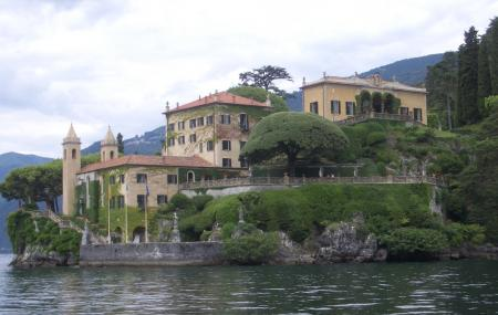 Villa Del Balbianello, Como