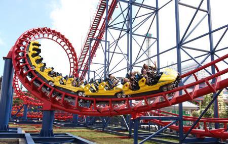 Genting Highlands Theme Park, Genting Highlands