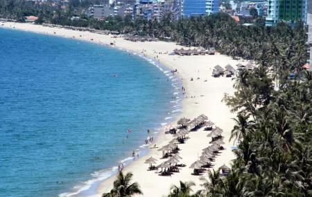 Nha Trang Beach Image