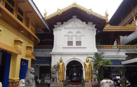 Gangaramya Temple, Colombo