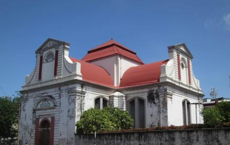 Wolvendaal Church, Colombo