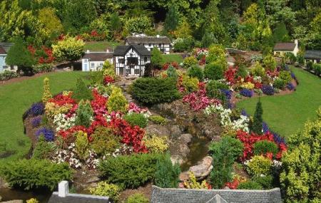 Babbacombe Model Village Image