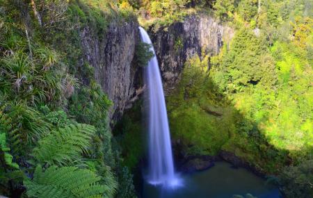 Bridal Veils Falls Image
