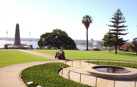 Kings Park And Botanic Garden Image