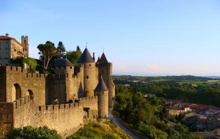 Cathar Castles Image