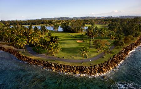 Dorado Beach Resort  And  Golf Club, Dorado