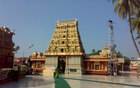 Kudroli Gokarnath Temple, Mangaluru