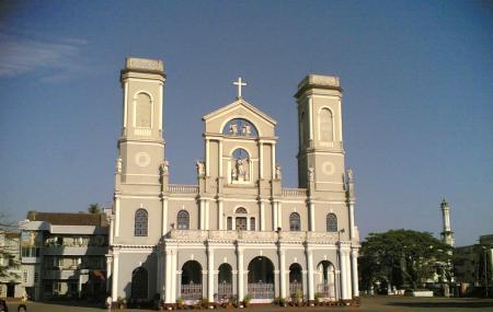 St. Aloysius Chapel, Mangaluru