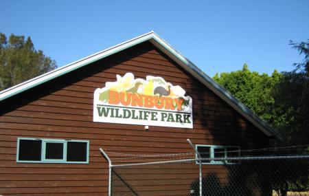 Bunbury Wildlife Park, Bunbury
