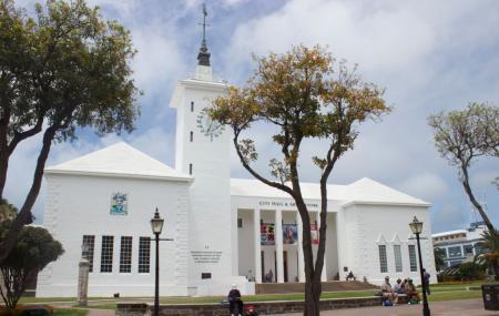 Bermuda National Gallery Image