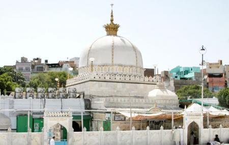 Dargah Shariff Image