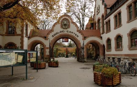 Leipzig Zoo Image