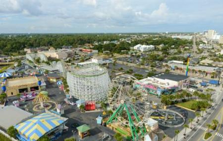 Family Kingdom, Myrtle Beach