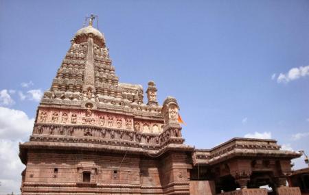 Grishneshwar Jyotirlinga Temple Image