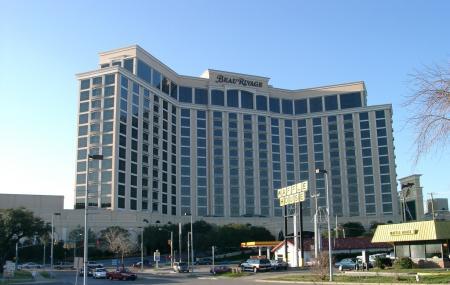 Beau Rivage Casino, Biloxi