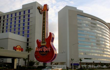 Hard Rock Hotel And Casino Biloxi, Biloxi