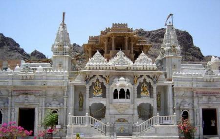 Shri Laxminath Temple, Bikaner