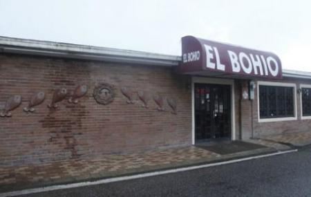 El Bohio, Cabo Rojo