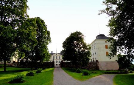 Loffstad Slott, Norrkopping