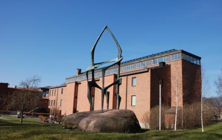 Norrkopings Konst Museum, Norrkopping